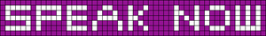 Alpha pattern #6155