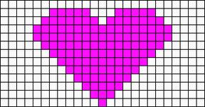 Alpha pattern #6156