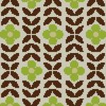 Alpha pattern #6157