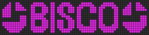 Alpha pattern #6167