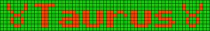 Alpha pattern #6172