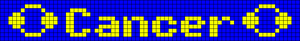 Alpha pattern #6173