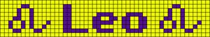 Alpha pattern #6174