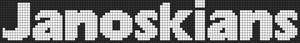 Alpha pattern #6184
