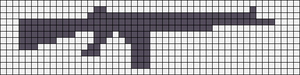 Alpha pattern #6193