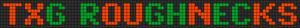 Alpha pattern #6210