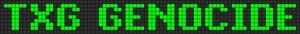 Alpha pattern #6211