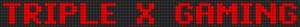 Alpha pattern #6212