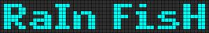 Alpha pattern #6213