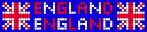 Alpha pattern #6216