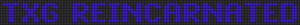 Alpha pattern #6225