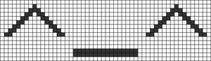 Alpha pattern #6232