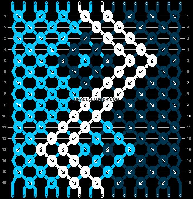 Normal pattern #6233 pattern