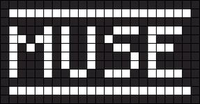 Alpha pattern #6236