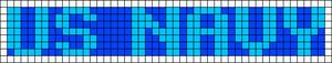 Alpha pattern #6238