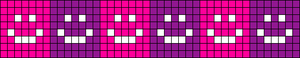 Alpha pattern #6242