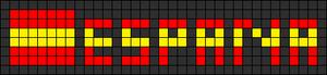 Alpha pattern #6248