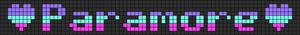 Alpha pattern #6273