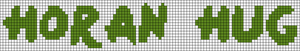 Alpha pattern #6308