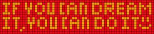 Alpha pattern #6323