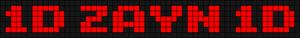 Alpha pattern #6330