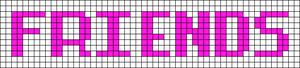 Alpha pattern #6332