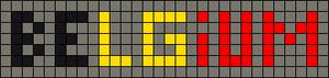 Alpha pattern #6339