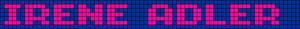 Alpha pattern #6359