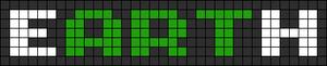 Alpha pattern #6363