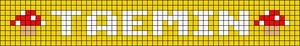 Alpha pattern #6369