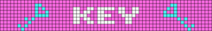 Alpha pattern #6371
