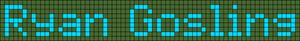 Alpha pattern #6379