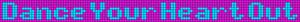 Alpha pattern #6385