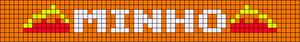 Alpha pattern #6386