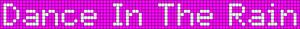 Alpha pattern #6418