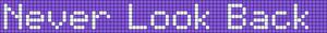 Alpha pattern #6419