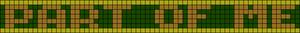 Alpha pattern #6430