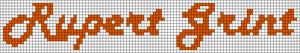 Alpha pattern #6439