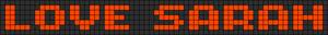Alpha pattern #6481