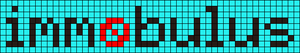 Alpha pattern #6494