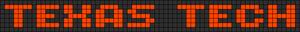 Alpha pattern #6495