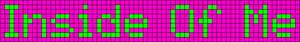 Alpha pattern #6539