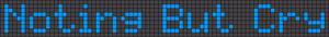 Alpha pattern #6548