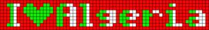 Alpha pattern #6549