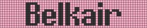 Alpha pattern #6562