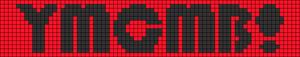 Alpha pattern #6563