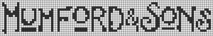 Alpha pattern #6566