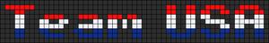 Alpha pattern #6568