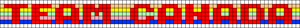 Alpha pattern #6570