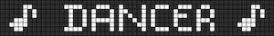 Alpha pattern #6572